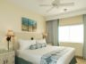 The Sands on Grace Bay- Suite 6301- bedroom