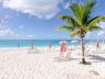 Grace Bay Beachfront Condo, Ocean Club West beachfront resort