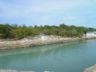Affordable Turks and Caicos canal front real estate in Discovery Bay view