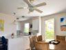Grace Bay Beachfront Condo, Ocean Club West kitchen