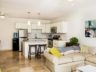 Turks and Caicos Islands Home for Sale, Blue Mountain guest suite living
