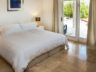 Turks and Caicos Islands Home for Sale, Blue Mountain guest bedroom