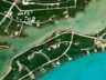 Real estate for sale in Providenciales, Turtle Tail google map 1