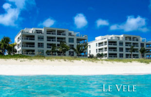 Le Vele, Turks and Caicos Islands