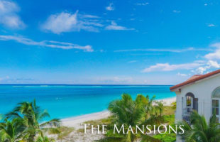 The Mansions on Grace Bay Resort