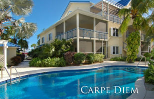 Carpe Diem, Grace Bay, Turks and Caicos Islands