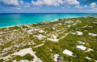 Living in Leeward, Turks and Caicos Islands