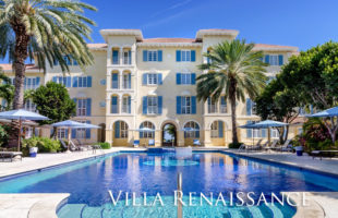Villa Renaissance, Turks and Caicos Islands