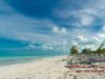 Living in Long Bay, Turks and Caicos Islands beachfront land