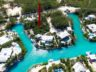Waterfront Turks and Caicos Home Site Leeward 1