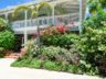 Leeward Canal Home for sale in the Turks and Caicos front view-2