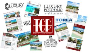 marketing real estate in the turks and caicos islands
