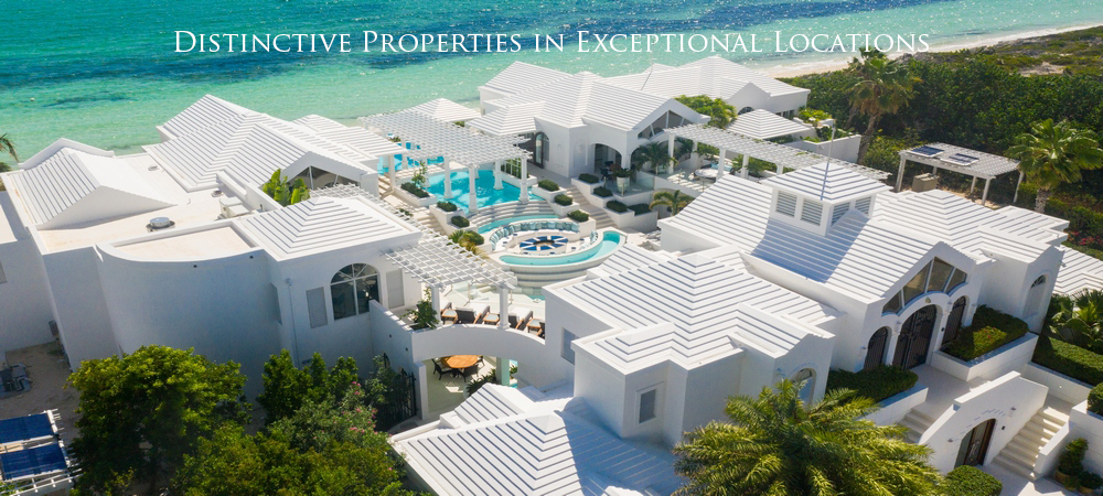 real estate and properties