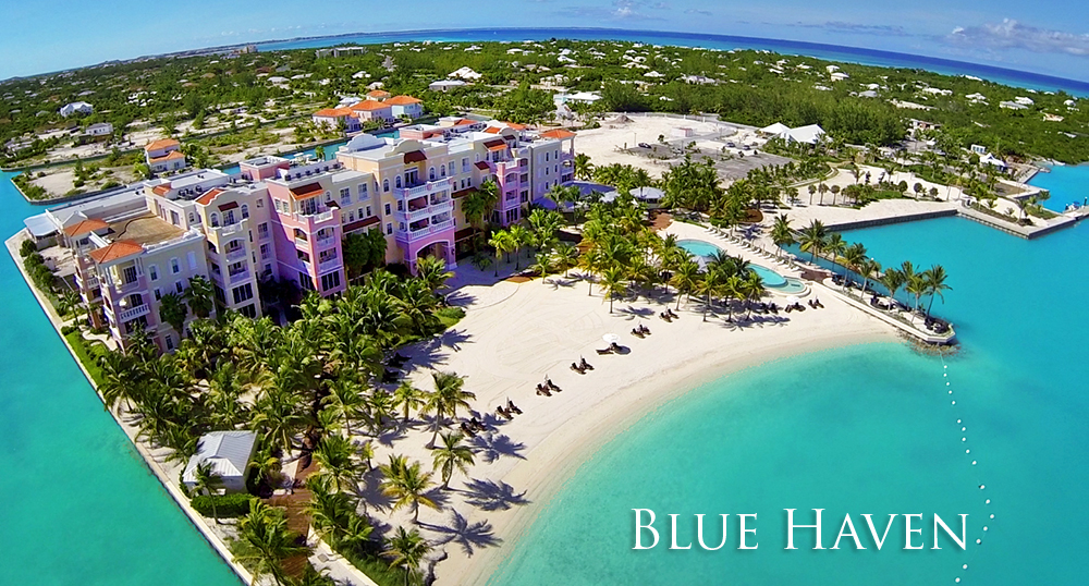Turks And Caicos Resorts >> Blue Haven Resort Turks And Caicos Islands Turks And Caicos Real