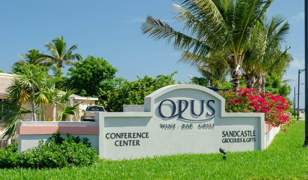 Commercial Grace Bay investment property • Turks and Caicos
